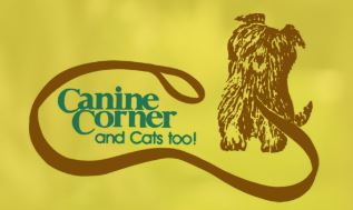 CANINE CORNER & CATS TOO