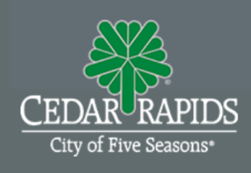 Cedar Rapids Parks & Rec Department
